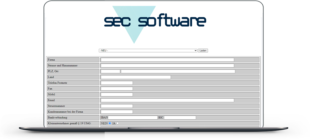 Secsoftware